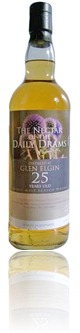 Glen Elgin 1984 25yo | Daily Dram