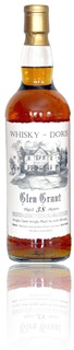 Glen Grant 1972 Whisky-Doris