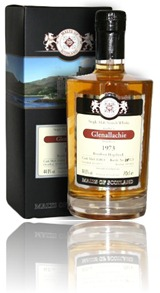 Glenallachie 1973 Malts of Scotland