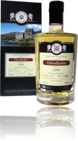 Glenallachie 1995 | Malts of Scotland