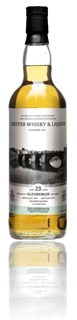 Glenburgie 1989 - Chester Whisky Co.
