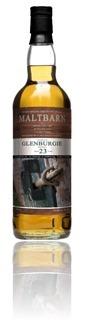 Glenburgie 1989 Maltbarn
