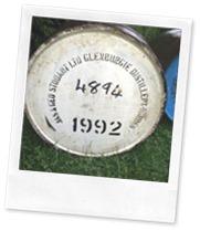 Glenburgie 1992