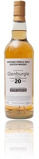 Glenburgie 1992 Tasting Fellows