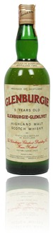 Glenburgie 5yo 1965
