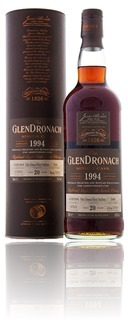 GlenDronach 1994 cask 3400 - Abbey Whisky