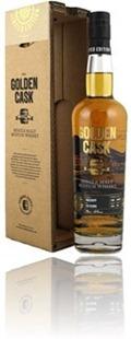 Glendullan 1999 - Golden Cask