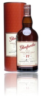 Glenfarclas 17 years