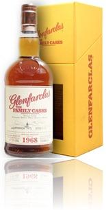 Glenfarclas 1968 cask 697