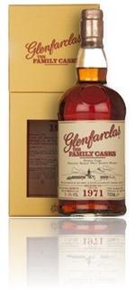 Glenfarclas 1971 Family Cask #140