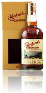Glenfarclas 1971 for Silver Seal