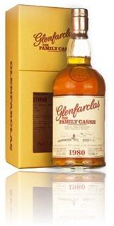 Glenfarclas 1980 Family Cask
