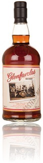Glenfarclas 2002 - Movember - Master of Malt