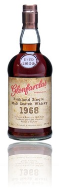 Glenfarclas 1968 Thosop
