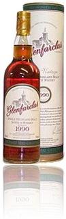 Glenfarclas 1990/2006 oloroso
