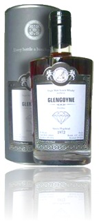 Glengoyne 1972 Malts of Scotland - Warehouse Diamonds