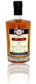 Glengoyne 1972 36y - Malts of Scotland