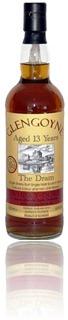Glengoyne 1997 Whisky-Doris