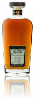 Glenlivet 1998 - Signatory Vintage for Whiskybrother SA