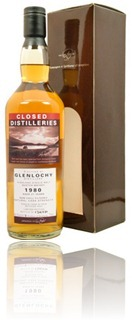 Glenlochy 1980 | Part Des Anges