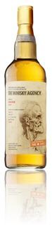 Glenlossie 1975 (whisky agency)