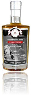 Glenrothes 1970 (Angel's Choice)