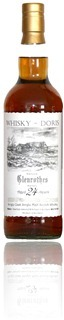Glenrothes 1988 Whisky-Doris
