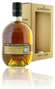 Glenrothes 1991