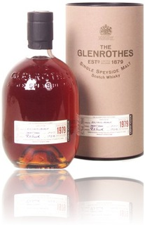 Glenrothes 1979 24y