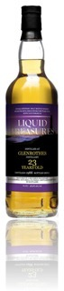 Glenrothes 1988 Liquid Treasures