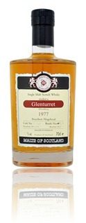 Glenturret 1980 - Malts of Scotland