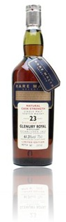 Glenury Royal 1971 23y Rare Malts