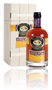 Goldlys Sherry Wood 1989
