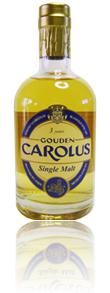 Gouden Carolus whisky