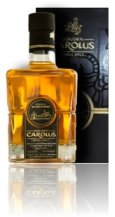 Gouden Carolus - single malt whisky