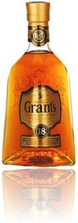 Grant's 18 Year Old blend