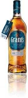 Grant's Ale Cask