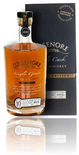 Greenore 10yo cask 87 for Belgium