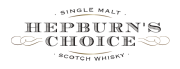 Hepburn's Choice whisky