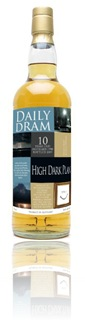 Daily Dram - High Dark Plan
