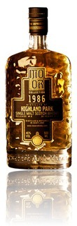 Highland Park 1986 - Mo Or