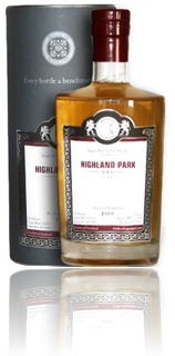 Highland Park 1989 Malts of Scotland