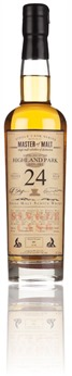 Highland Park 1990 - Master of Malt