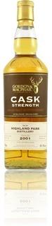 Highland Park 2001 (Gordon & MacPhail)