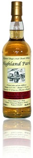 Highland Park 1995 Whisky-Doris
