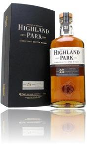 Highland Park 25yo