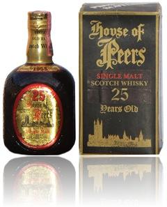 House of Peers 25y 1955