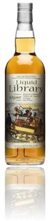 Inchgower 1991 - Liquid Library