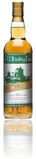 Irish Malt 1991 - The Whisky Fair