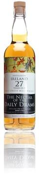 Irish single malt 1988 - The Nectar of the Daily Drams & LMdW